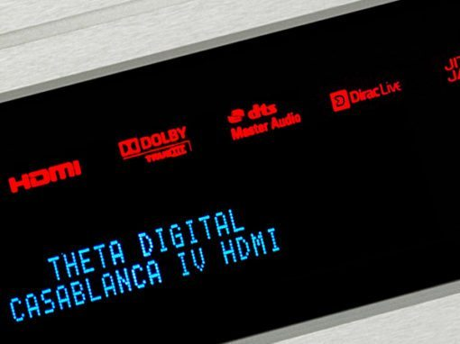 The Theta Digital Story